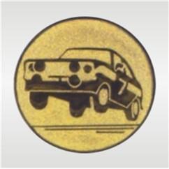Emblém auto - E112
