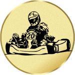 Emblém motokáry - LTK175