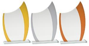 Sklenìná trofej - CR3026