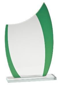 Sklenìná trofej - CR3027