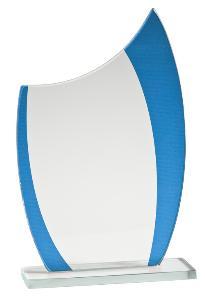 Sklenìná trofej - CR3028