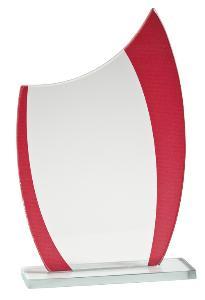Sklenìná trofej - CR3029