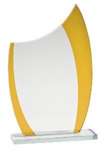Sklenìná trofej - CR3030