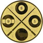 Emblém kuleèník - LTK55