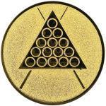 Emblém kuleèník - LTK56