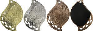 Medaile - tenis - MDS0009