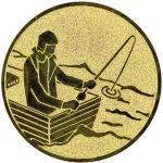 Emblém rybaøení - LTK60