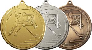 Medaile - hokej - MDS0016