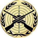 Emblém sportovní støelba - LTK171