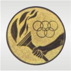 Emblém olympiáda - E104