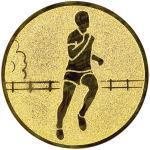 Emblém atletika, bìh - LTK23