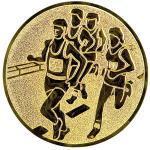 Emblém atletika, bìh - LTK28