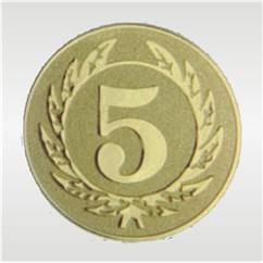 Emblém 5 - E098