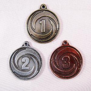 Medaile - MED16x
