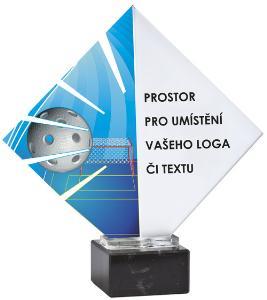 Florbalová trofej - ACL0015NM1