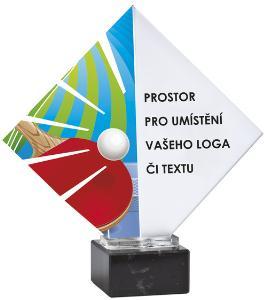Ping pongová trofej - ACL0015NM3