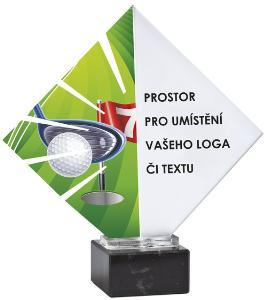 Golfová trofej - ACL0015NM6