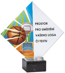 Basketbalová trofej - ACL0015NM7