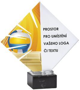 Volejbalová trofej - ACL0015NM9
