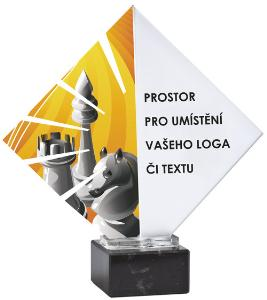 Šachová trofej - ACL0015NM12