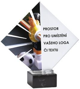 Fotbálková trofej - ACL0015NM18