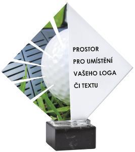 Golfová trofej - ACL0015NM22