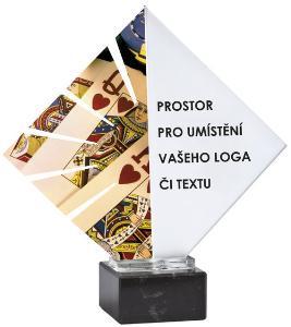 Karetní trofej - ACL0015NM23
