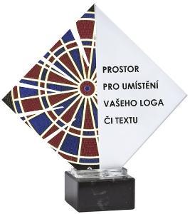 Šipky trofej - ACL0015NM25
