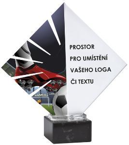 Fotbalová trofej - ACL0015NM27