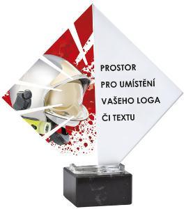 Hasièská trofej - ACL0015NM32