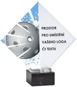 Florbalová trofej - ACL0015NM33