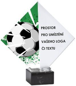 Fotbalová trofej - ACL0015NM34