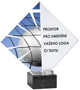 Volejbalová trofej - ACL0015NM35