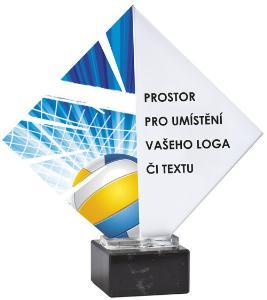 Volejbalová trofej - ACL0015NM38