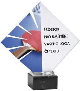 Ping pongová trofej - ACL0015NM39
