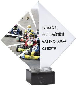 Motokárová trofej - ACL0015NM43