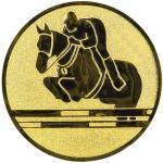 Emblém jezdectví - E111