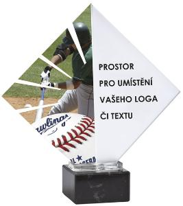 Baseballová trofej - ACL0015NM47