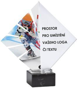 Lyžaøská trofej - ACL0015NM49