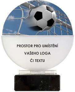 Fotbalová trofej - ACL0006NM1