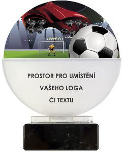 Fotbalová trofej - ACL0006NM2