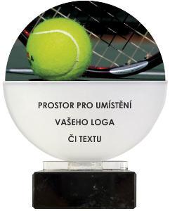 Tenisová trofej - ACL0006NM4