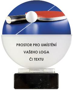 Ping pongová trofej - ACL0006NM7