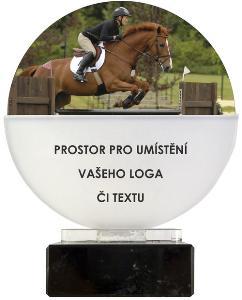 Jezdecká trofej - ACL0006NM11