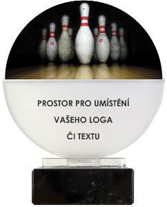 Bowlingová trofej - ACL0006NM14
