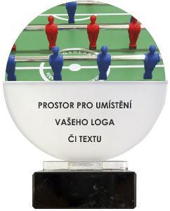 Fotbálková trofej - ACL0006NM18