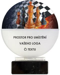 Šachová trofej - ACL0006NM20