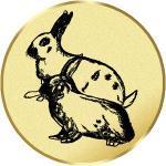 Emblém králík - LTK159