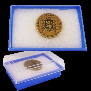 Hasièský odznak 2B