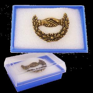 Hasièský odznak 1